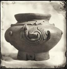 Jomon Pottery #03
