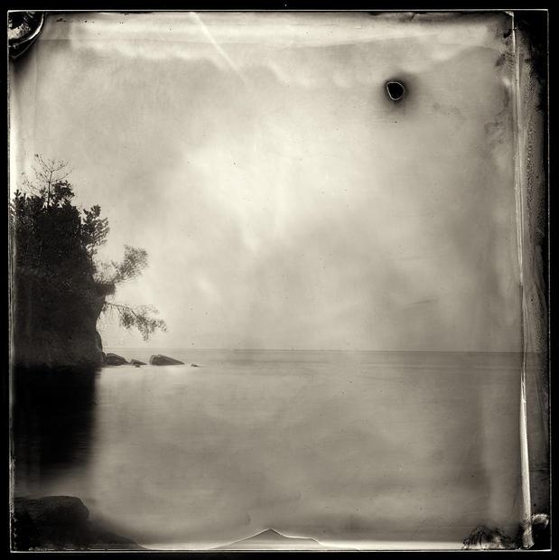 Lake Shinji #04