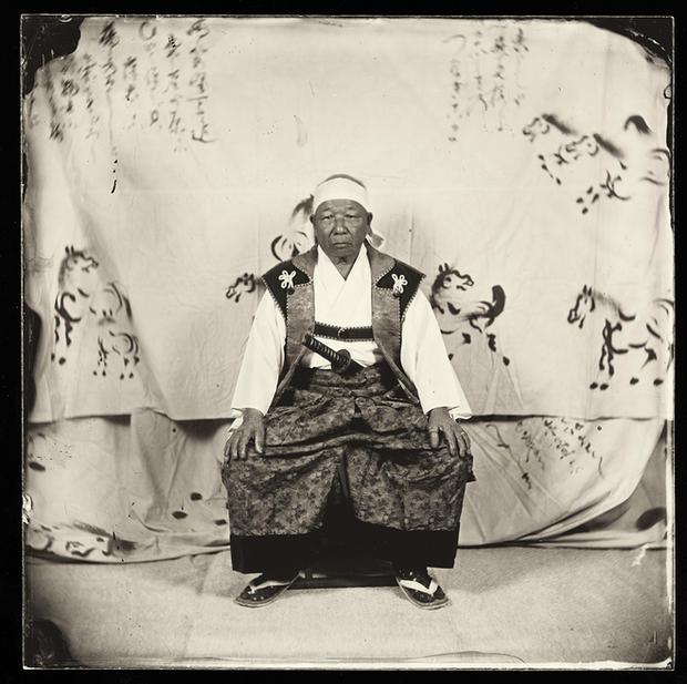 Soma Samurai #0