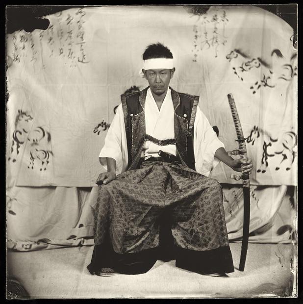 Soma Samurai #09