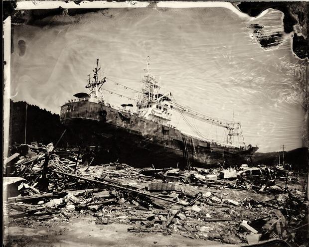 Ship #02
