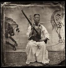 Soma Samurai #16
