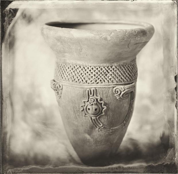 Jomon Pottery #02