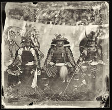 Soma Samurai #20