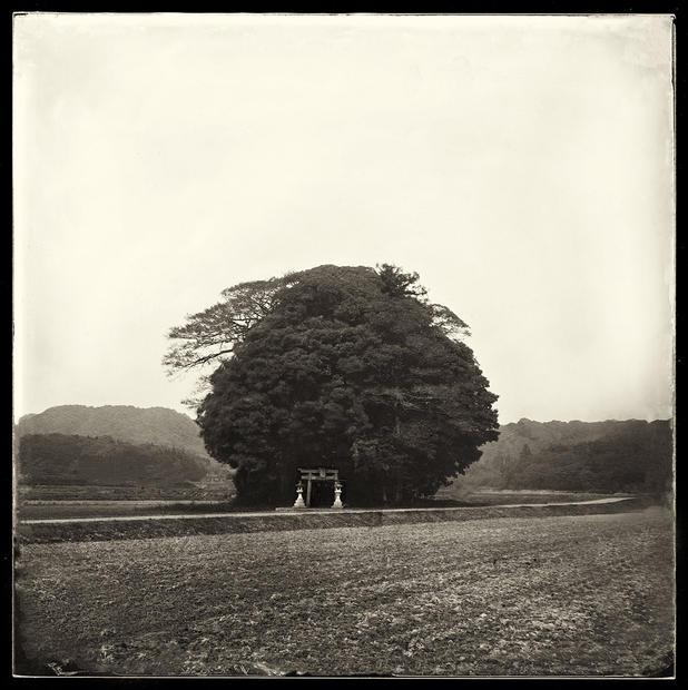 Okuizumo burial mound