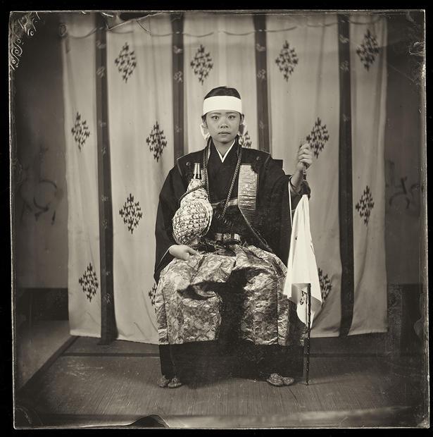 Soma Samurai #02