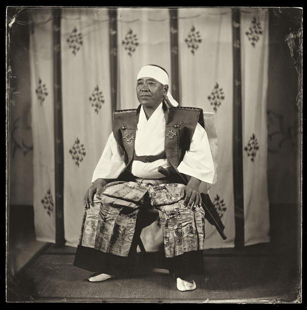 Soma Samurai #07
