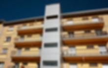 ascensores rehabilitaciones reforma construcciones arnedo