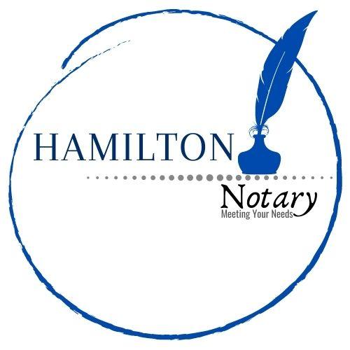 HAMILTON Notary Needs (1)   logo