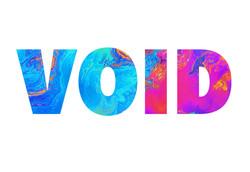 VOID Rainbow Mask