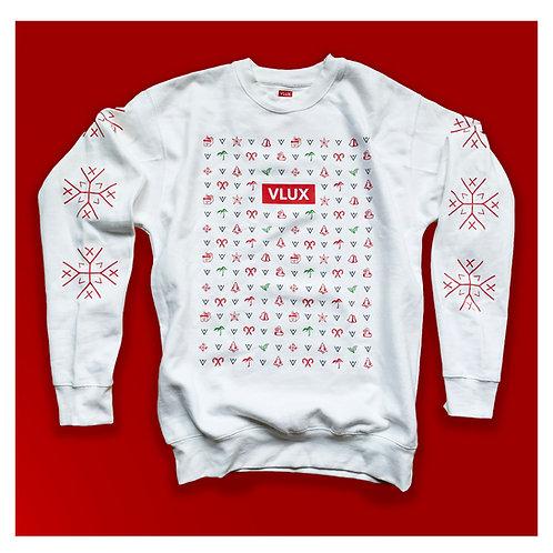 VLUX Christmas Sweater