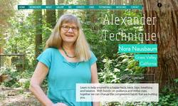 Alexander Technique Website