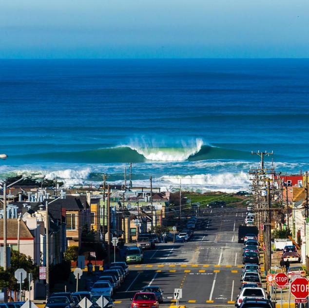 SURFER / film