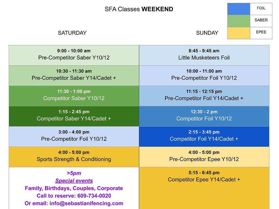 sfa weekend schedule updt 01_16_21 (1).j