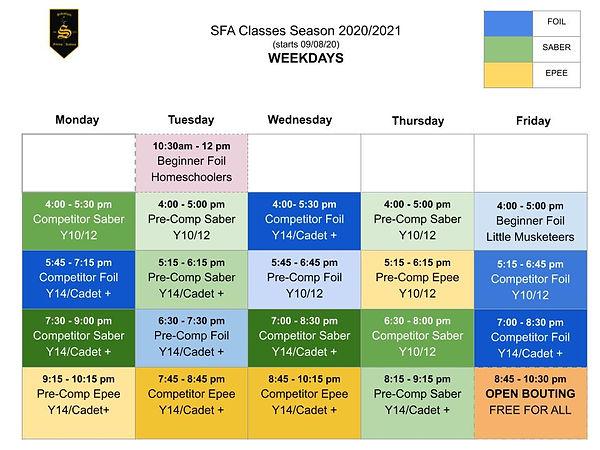 3 . SFA Weekday Schedule.jpg