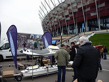 poland boat show