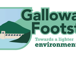 Galloway Footsteps: What We Buy