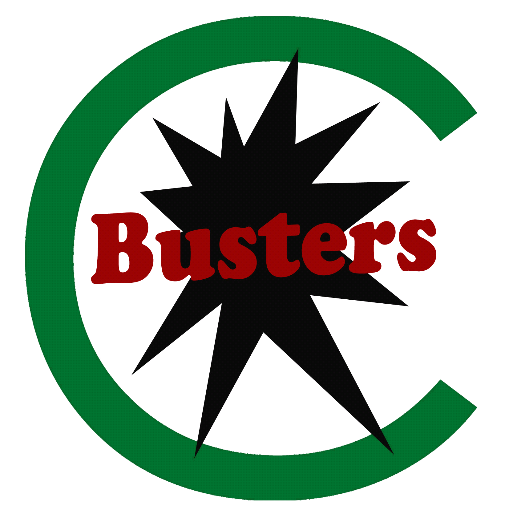 Carbon Busters