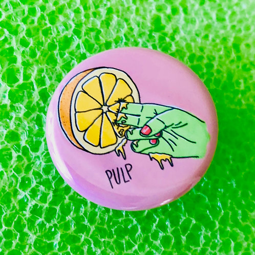 PULP Pin