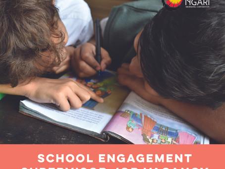 School Engagement Supervisor
