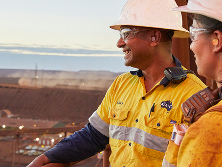 Fortescue Metals Group Employment Information Sessions