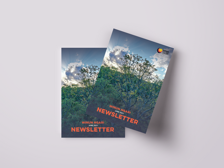 June Newsletter Out Now