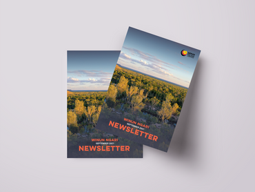 September Newsletter Out Now