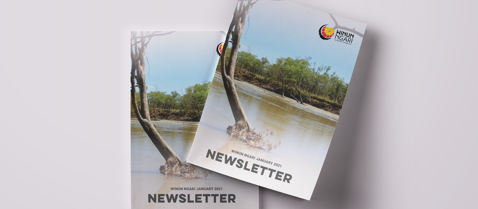January Newsletter Out Now