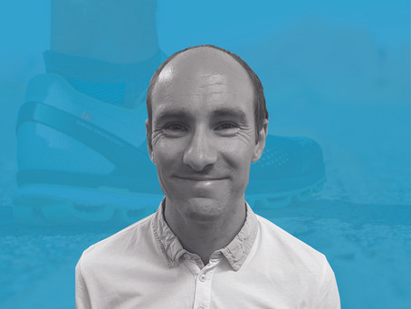 Sports Physiotherapy - Introducing Chris!