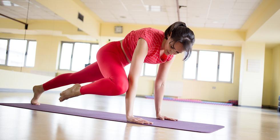 Lower Limb Rehabilitation Class