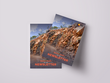 July Newsletter Out Now