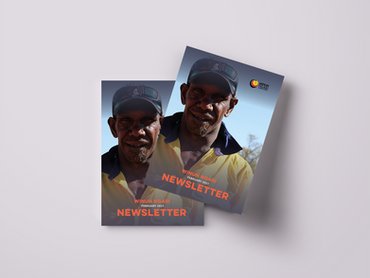 February Newsletter Out Now