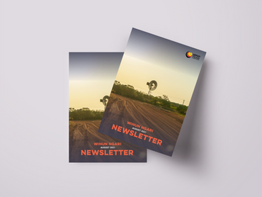 August Newsletter Out Now