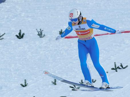Granerud wins qualification in Innsbruck
