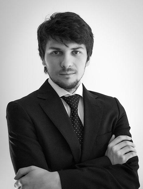 Graur Razvan, Industrial Designer - Munich