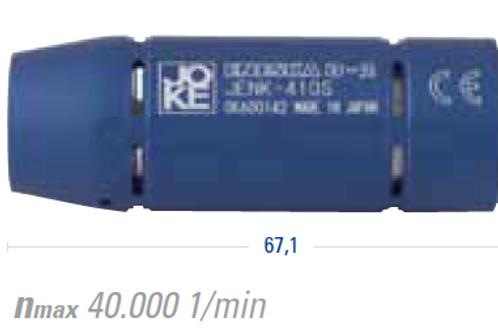 Micromotor JENK-410S for ENESKA 3-2, Standard Type