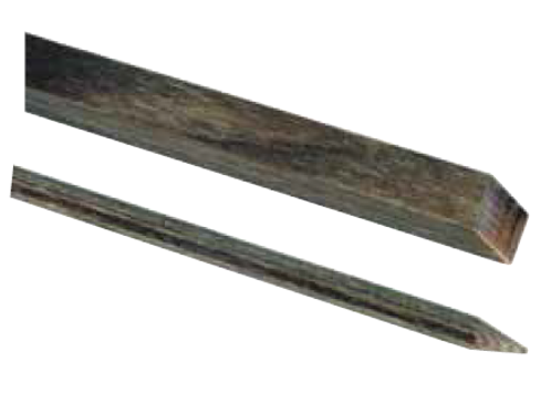 Wooden lapping stick, hard