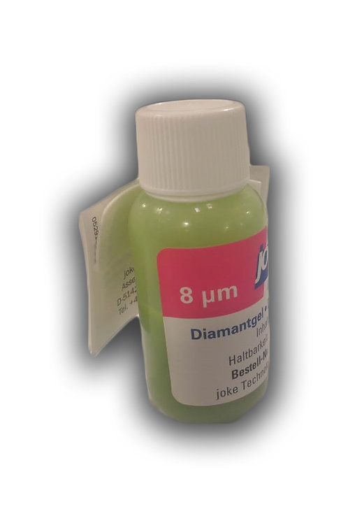 polishing liquid 8 micron.