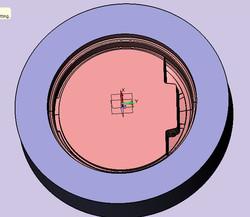 frame-cavity