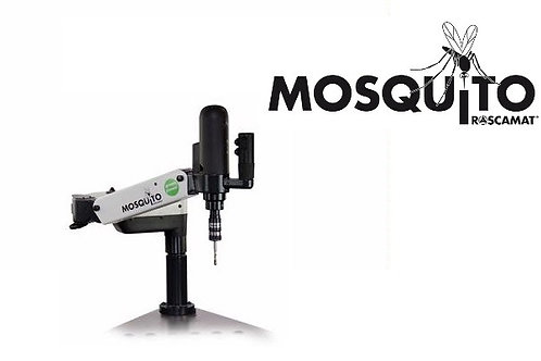 Mosquito Tapping (M2-M14)
