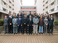 Japan HIDI 2010