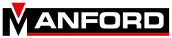 Manford logo