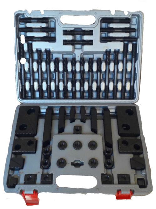 Clamping kit-m16 58pcs