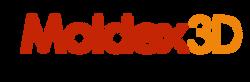 Moldex3D Logo_transparent background