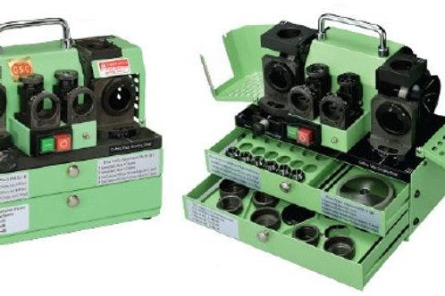Resharpening 10-26mm .. سن عده من10 ل 26مم