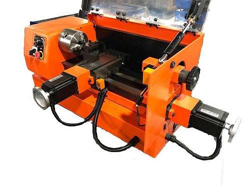 CCH150 Small CNC Lathe .. مخرطه سي ان سي صغيره