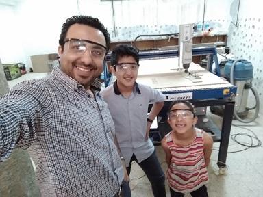 CCH future Team