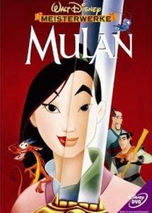"""Story of """"Fa Mulan'"""