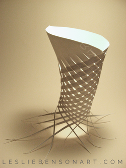 'LightWalker' 2008