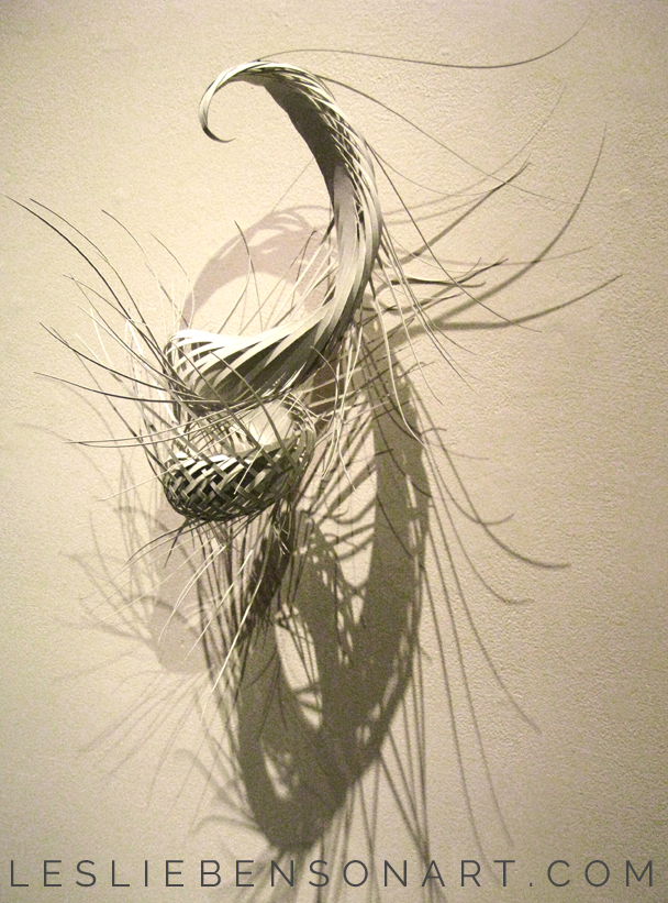 'Lonely Helix' 2008